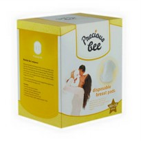 (Limited Offer) Precious Bee - Disposable Breast Pads 70pcs