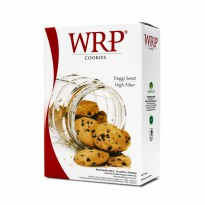 WRP Cookies Chocolate 240gr