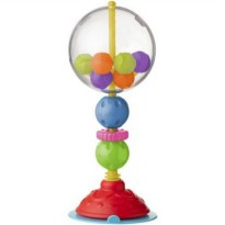 L.I.M.I.T.E.D Playgro - Ball Bopper High Chair Toy