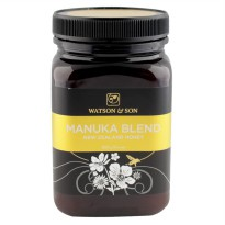 New Zealand Manuka Honey Blend