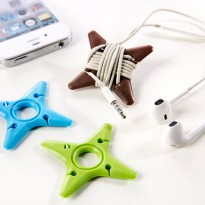 Xiaomi Ninja Earphone Cable Holder