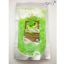 BALI ALUS BATH SALT 250 GREEN TEA