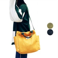 Korea Style Shoulder Bag | Tas Selempang - BAX305