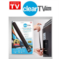 2017 HDTV CLEAR DIGITAL