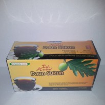 Teh Herbal Daun Sukun Griya Herba Drink