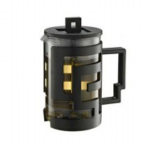 Tiamo French Press 800cc Black (HG2115BK)
