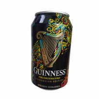 Beer guinness foreign extra stout (1 carton)