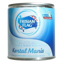 Frisian Flag Susu Kental Manis 375 ml
