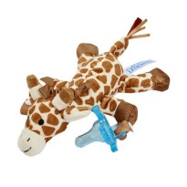 SALE Dr Brown's - Lovey (Giraffe)
