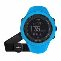 Jam Tangan SUUNTO AMBIT 3 SPORT BLUE (HR) heart rate ORIGINAL