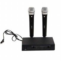 Sony Microphone Wireless SN 87 / Hitam