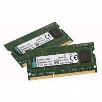 Kingston DDR3L 4GB PC 12800 Sodim