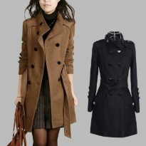 Blazer / Coat / Jacket Korea Sierra