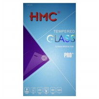 HMC OnePlus 6 - 6.28 inch Tempered Glass - 2.5D Real Glass & Real Tempered Screen Protector
