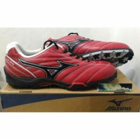 Sepatu Golf MIZUNO Light Style Red ORI BNIB