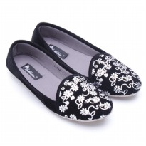 Dr. Kevin Flats Shoes Canvas 43134 HT/SLV