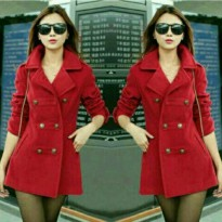 Blazer / Coat / Jacket Korea Namira