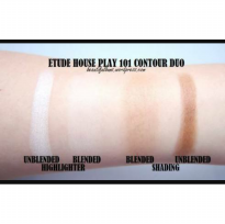 Etude Play 101 Contour Stick Duo