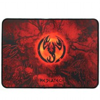 Mediatech Mouse Pad Gaming Epicenter GP-01 Speed Edition
