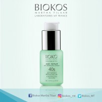 Biokos Age Repair Anti Wrinkle Revitalizing Gel