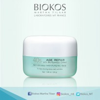 Biokos Age Repair Anti Wrinkle Moisturizing Base