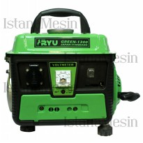 Genset 1000 Watt - Tekiro Ryu Green1300
