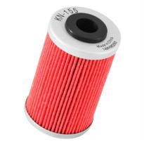 Filter Oil / Filter Oli K&N KTM Duke 125/200/690