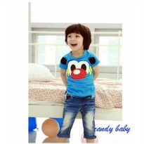 DJ Fashion Korean Kids Fashion Set