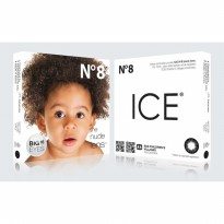 Softlens X2 ICE No 8 Black