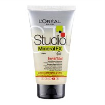 Loreal Paris SL Mineral FX Invisi'Gel Extra Strength