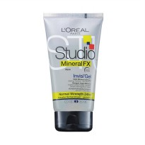 Loreal Paris SL Mineral FX Invisi'Gel Normal Strength