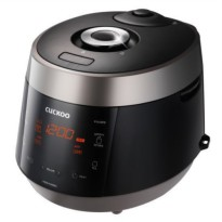 Cuckoo CRP-P1010FD Electric Pressure Cooking supplier Cooker