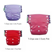 GG Tdipe SOLID Diaperonly (TANPA INSERT)