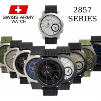 Swiss Army SA2857 SERIES