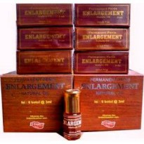 Minyak Herbal NOE Al-Kautsar (Natural, Oil, Enlargement ) For Real MAN