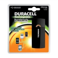[macyskorea] Duracell Instant USB Charger/Includes Universal Cable with USB & mini USB, 3 /11118350