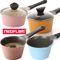 Neoflam Eco-Friendly Baby Food Saucepan eggpan fryingpan korea pan
