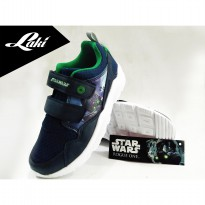 LAKI STAR WARS SHOES ROGUE ONE SERIES SW-A003