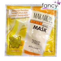 MAKARIZO HAIR REPAIR MASK SACHET 15ml