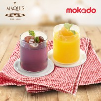 MAQUI'S Paket 2 Pcs Jelly: Grape Jelly/ Orange Jelly/ Apple Jelly
