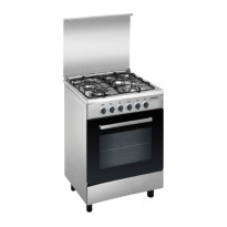 Modena CARRARA - FC 5642 S Freestanding Cooker - Free Delivery