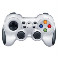 Logitech F710 - Wireless Gamepad