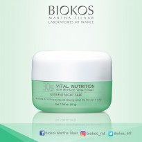 Biokos Vital Nutrion Nutrient Night Care