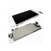 LCD Display+Touch Screen Digitizer Assembly For iPhone 5 5G White