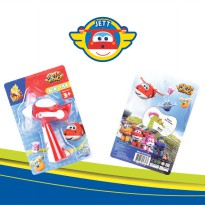 HOTGEARTOYS Minifans Superwings