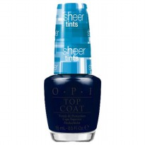 OPI - I Can Teal You Like Me