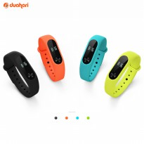 Mi Band 2 Colorful Silicone Strap Replacement Case tali gelang miband
