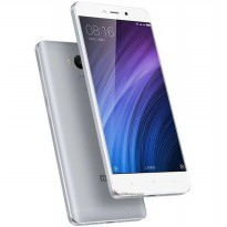 XIAOMI REDMI 4 PRIME ( 3GB /32GB ) NEW SILVER ROM GLOBAL OFFICIAL