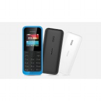 Microsoft Nokia 105 - 2000 Contacts