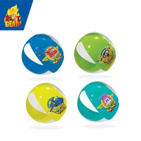 HOTGEARTOYS Beachball. superwings (Bli